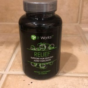 It Works Relief
